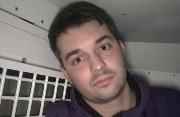Полиция задержала кандидата вмундепы Федора Горожанко