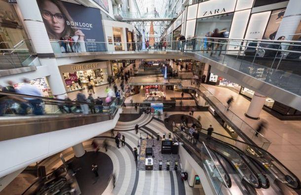 Торговый центр за20млневро построят уграницы сФинляндией