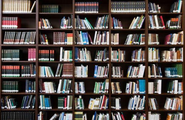 Обыски прошли вглавном офисе сети книжных магазинов «Буквоед»