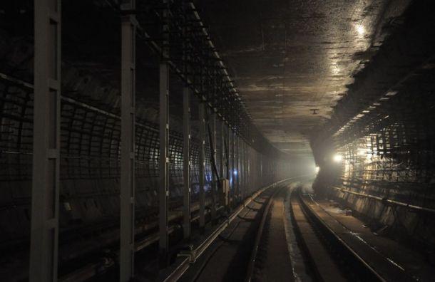 Метрострой построит тоннели вмосковской подземке