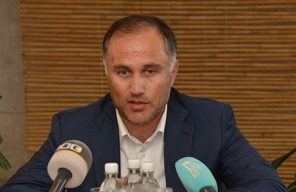 Марат Оганесян останется вСИЗО до2020 года