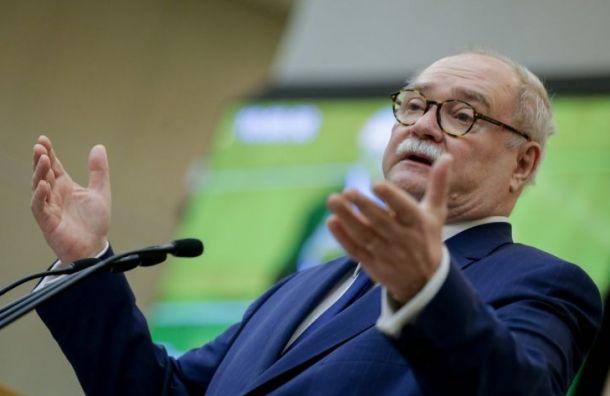 Бортко призвал конкурентов Беглова снять свои кандидатуры свыборов