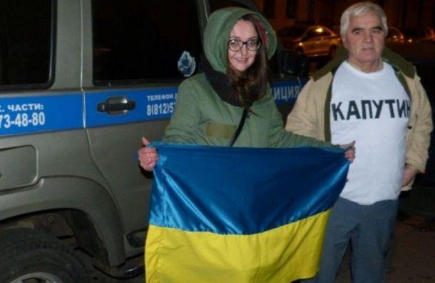 Следствие проверяет политический мотив убийства активистки Григорьевой