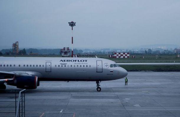 Запрет Чехии наполеты авиакомпаний изРоссии продержался полдня