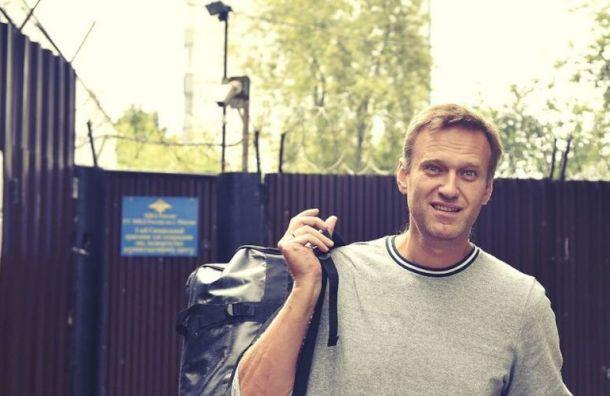 Сторонники Навального подозревают, что его могли отравить