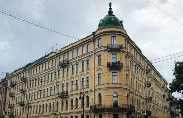 Дом Шульгина признали региональным памятником