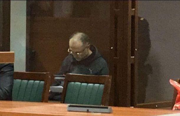 Бывший вице-губернатор Оганесян стал фигурантом еще одного дела