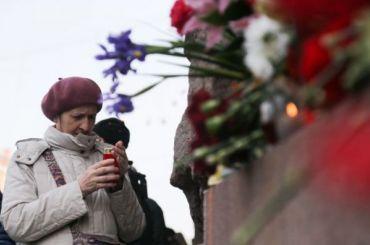 Эксперты рассказали опереговорах смертника перед терактом сметро