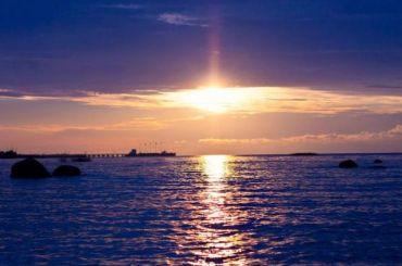 Солнце побалует петербуржцев вначале рабочей недели