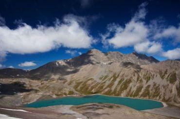 Двух погибших петербургских альпинистов ищут вКабардино-Балкарии