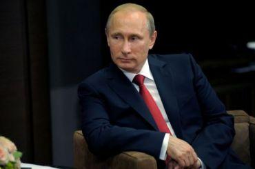 Польша назвала неуместным появление Путина нагодовщине Второй мировой войны