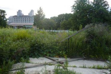 Деминский сад начнут восстанавливать в2020 году