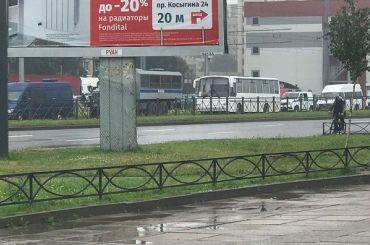 Полиция нашла вмагазине наКосыгина и Хошимина 85 нелегалов