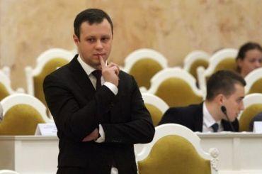 Петербурженка выиграла депутата надень