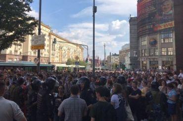 СПЧ подготовит президентуРФ доклад поитогу митинга вМоскве