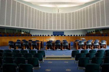 ЕСПЧ присудил 75 тысяч евро задержанным намирных протестах россиянам