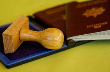 Россиянам начнут выдавать электронные паспорта виюле 2020 года