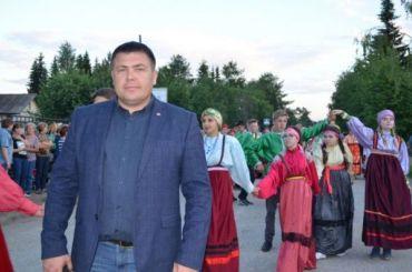Депутата Госсовета Коми нашли мертвым вСыктывкаре