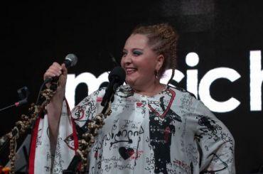 Нино Катамадзе невыступит напетербургском фестивале Zavtra