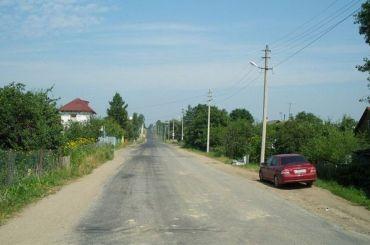 Власти Ленобласти одобрили застройку деревни Низино
