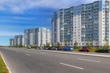 Смольный одобрил проект продолжения Шуваловского проспекта
