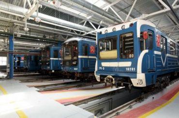 «Метрострой» участвует вконкурсе нареконструкцию депо «Дачное»