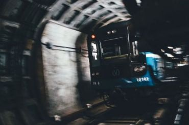 Пробный поезд добрался до«Шушар»