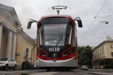 Смольный выбирает маршрут для трамвая вгороде Кудрово