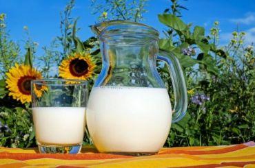 Минздрав предупредил обопасной дозе молока