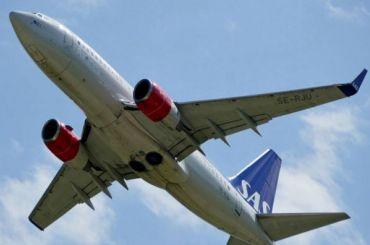 Пожар в багажном отделении вернул в Москву самолет, летевший в Прагу