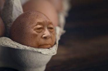 Бывший чиновник брал вПетербурге взятку яйцами