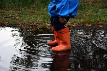 Водоканал предупредил овозвращении подтоплений