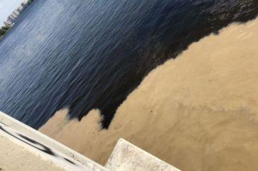 Водоканал неувидел опасности вмутных потоках Мурзинки