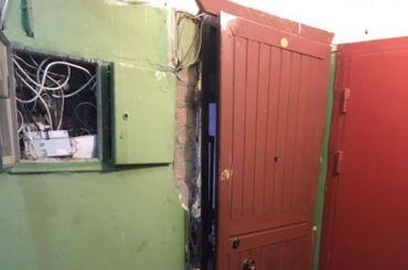 МЧС рассказало осостоянии дома наКрасноармейской после взрыва газа