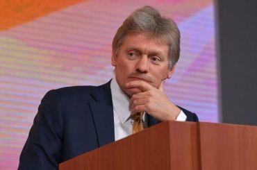 Песков назвал государственной тайной детали гибели 14 подводников