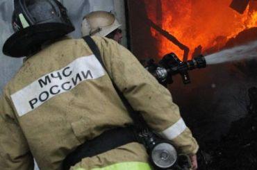 Произошел взрыв вжилом доме вМоскве