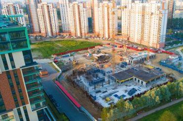 «Группа ЛСР» заполгода заключила контактов на38 млрд рублей