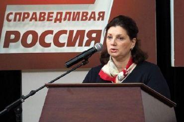 Фейк Надежды Тихоновой пытается ее подставить по вопросам экологии