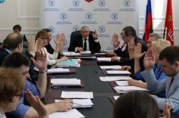ГИК зарегистрирует всех оппозиционных кандидатов вИКМО «Екатерингофское»