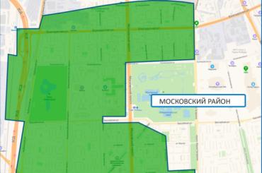 «Теплосеть» проверяет напрочность трубы Московского района