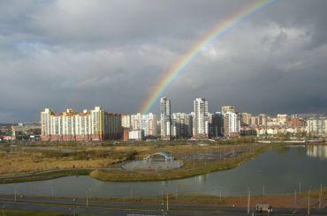 Приморский район: Отсутствие зелени, опасные заводы