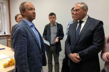 Скандальная ИКМО «Екатерингофский» пригласила кандидатов назаседание