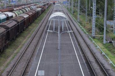 РЖД продает крупный участок земли вПетербурге за520 млн рублей
