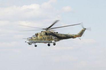 Более 40 самолетов и вертолетов провели репетицию перед парадом в Петербурге
