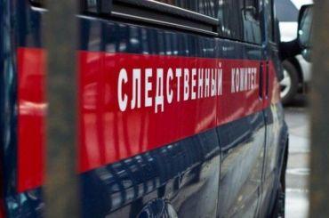 СКпредъявил обвинения петербуржцу, избившему мальчика дверью
