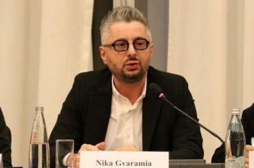 Гендиректор грузинского телеканала извинился замат вадрес Путина