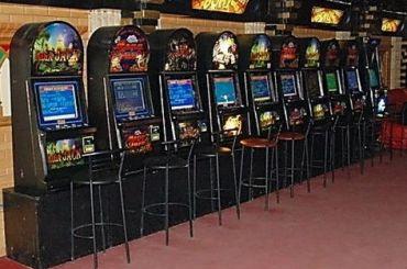 Подпольное казино накрыли вНевском районе