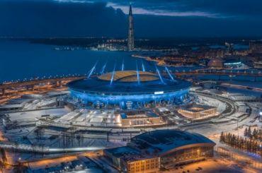 Россия сыграет сБельгией вПетербурге отборочный матч Евро-2020
