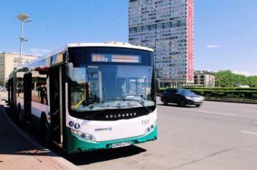 Пассажиравтотранс получит 200 автобусов за3,4 млрд рублей