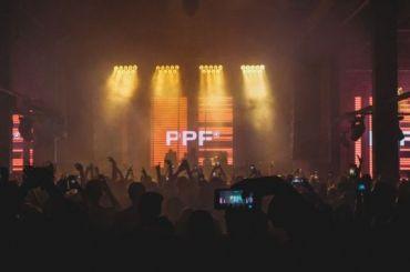 Рейвы, концерты икинопоказы: чем заняться ввыходные вПетербурге
